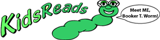 KidsReads Graphic